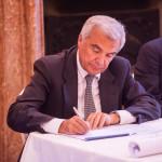 Prof. Renato Balduzzi, Componente laico del Consiglio Superiore della Magistratura
