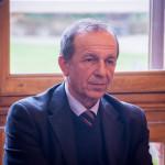 Prof. Cesare Emanuel, Magnifico Rettore dell'Università degli studi del Piemonte Orientale