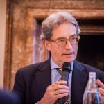 Avv. Enrico Merli, Componente del Consiglio Nazionale Forense