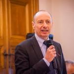 Avv. Andrea Mascherin, Presidente del Consiglio Nazionale Forense