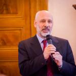Prof. Salvatore Rizzello, Direttore del Dipartimento di Giurisprudenza UPO