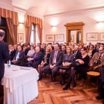 Sezzadio, Villa Badia Convegno Scuola Forense Ambrosoli, 1 aprile 2016